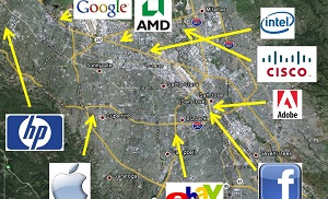 Firme Silicon Valley