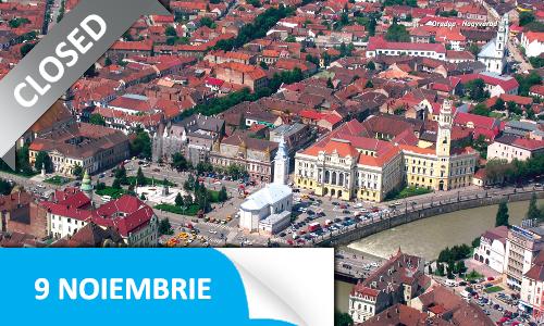 Afaceri.ro Oradea 2016