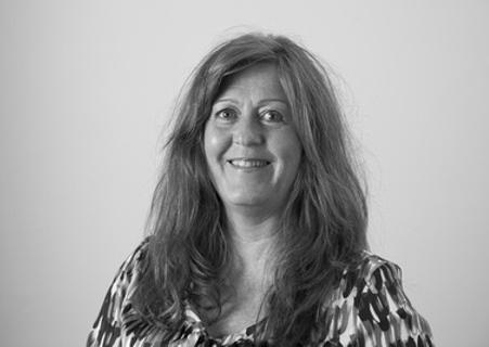 Susanne Baden Jørgensen