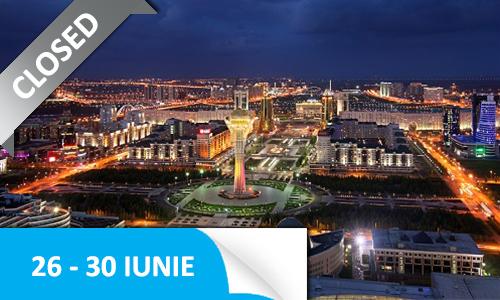 Afaceri.ro Astana