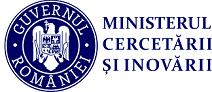 Ministerul Cercetarii
