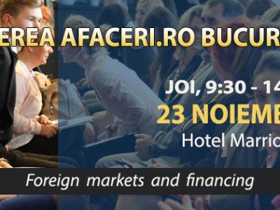 Afaceri.ro Bucuresti