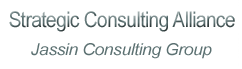 Jassin Consulting logo